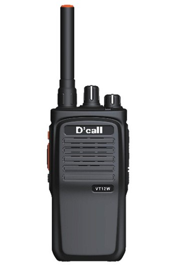 Walkies4events - verhuur SIM trunk walkietalkies